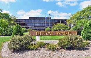 About Regal Ware Classica Regal